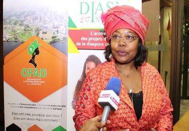 Le Forum Économique et Entrepreneurial des Femmes Africaines et de la Diaspora (FEEFAD) 2018