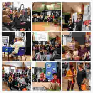Journée spéciale Entrepreneuriat au Féminin avec EAF Creuse
