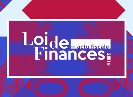 Atelier Loi de Finances - EAF 91