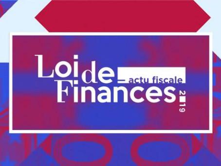 Atelier Loi de Finances - EAF 91