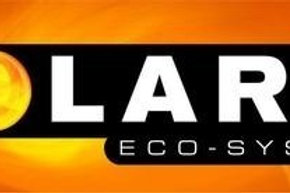 Calentador Solar Solaris. 18 Tubos. 5 Personas
