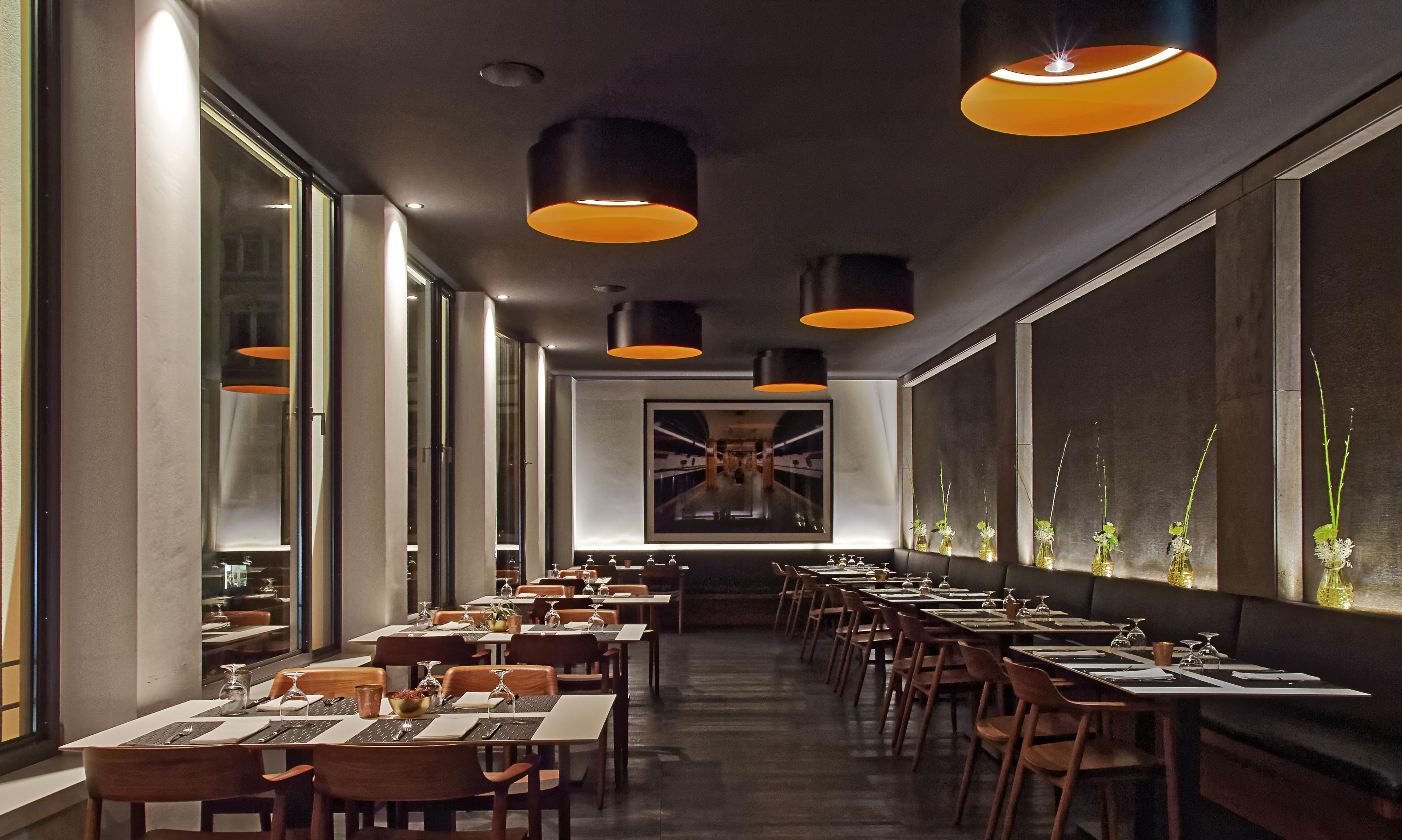 Chang City Restaurant, Munich
