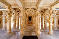Dilwara temples, Mount Abu/ India