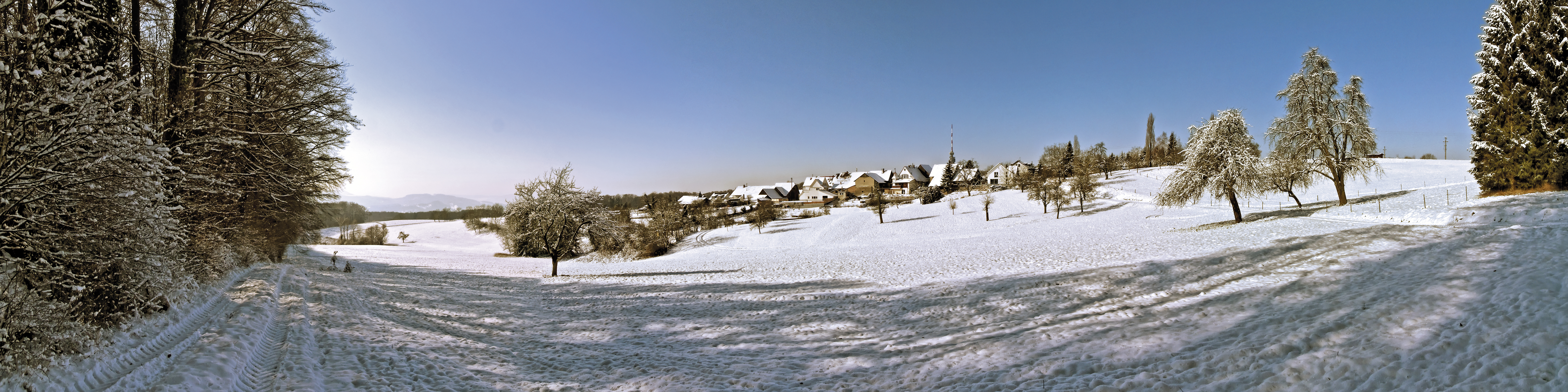 on the Rührberg, Grenzach-Wyhlen