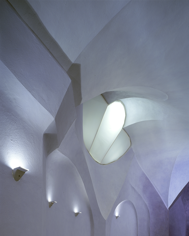 Michael's church, Berne/ CH