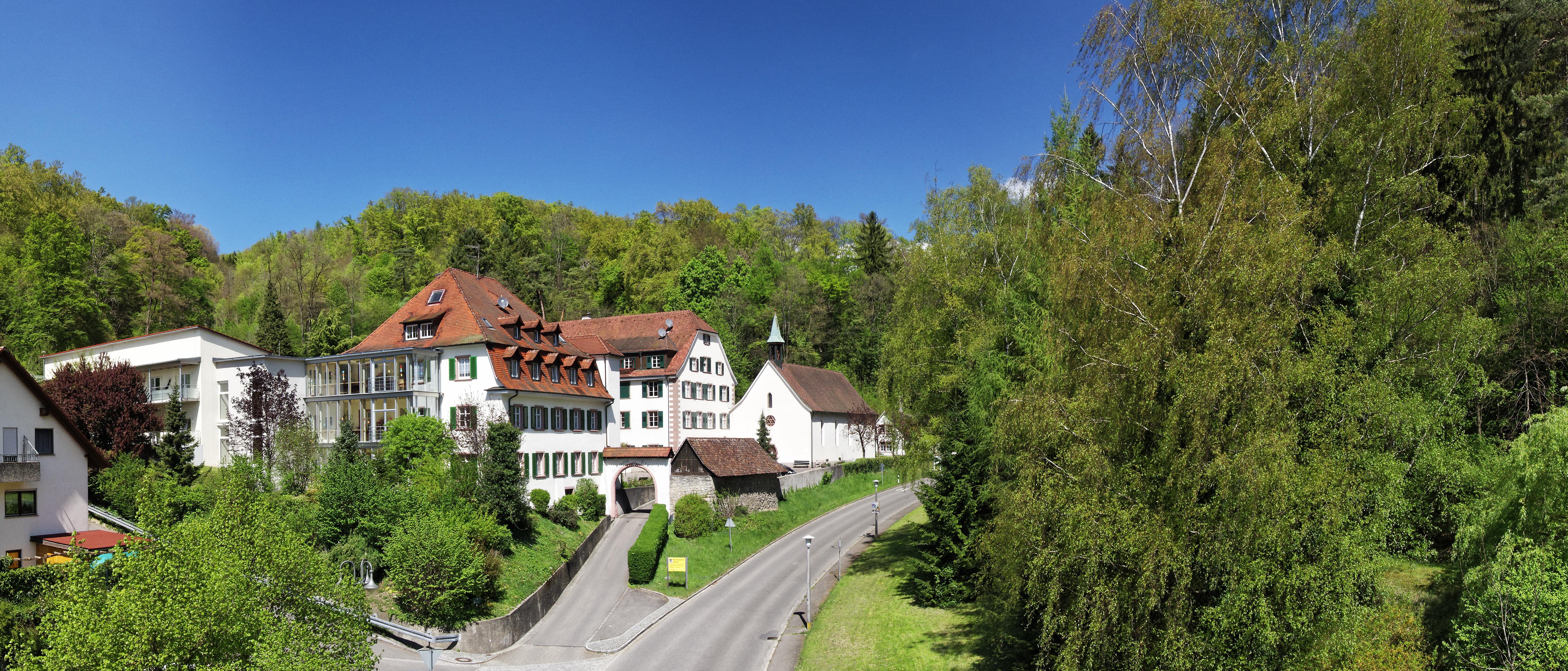 Himmelspforte, Grenzach-Wyhlenn