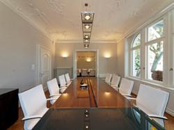 Meeting room, Basle/ CH