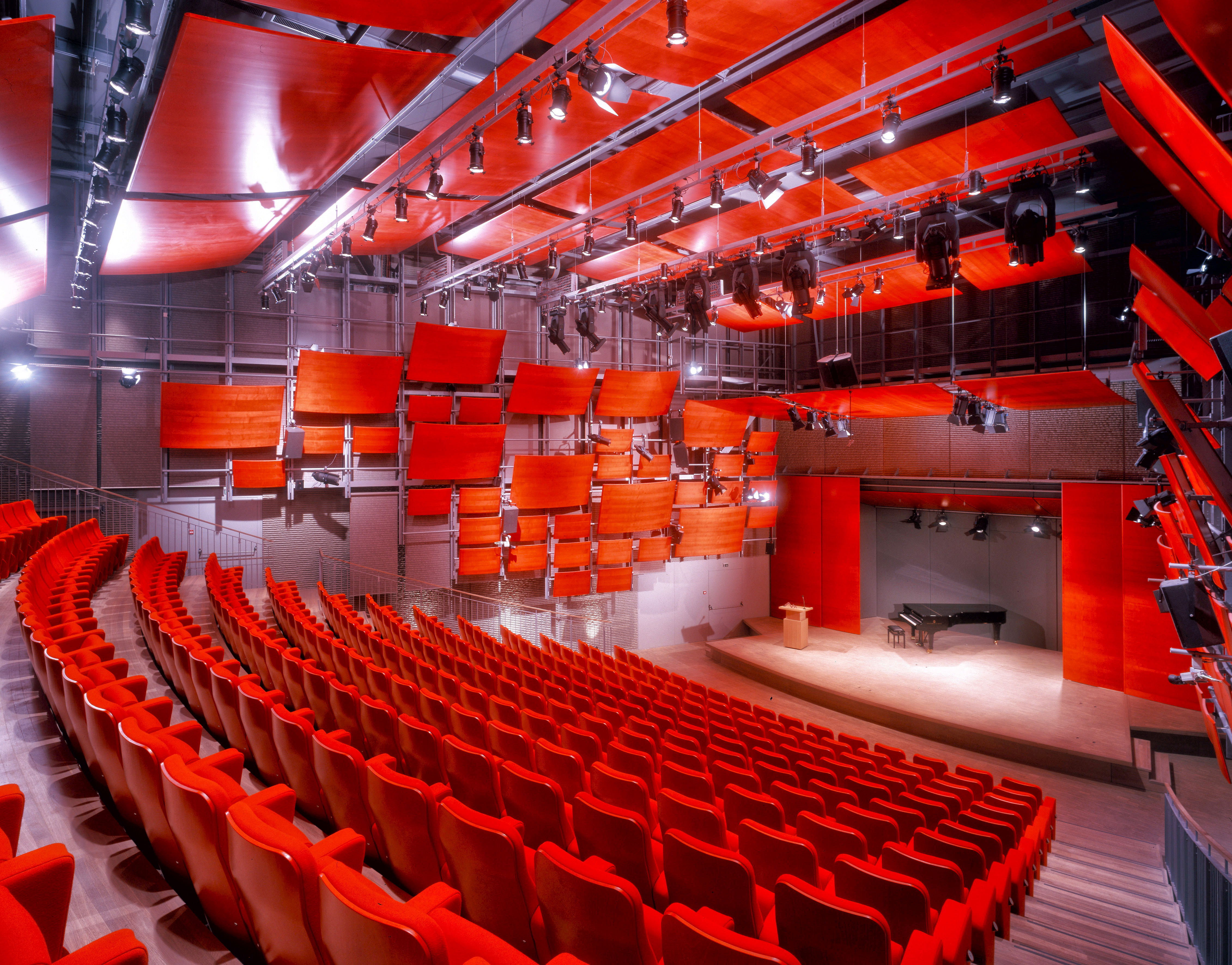 Center Paul Klee, Berne/ CH