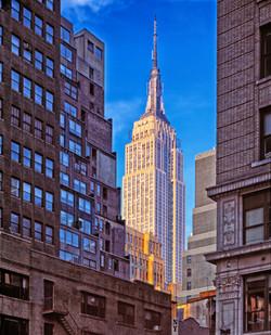 Empire State Building, New York/ USA