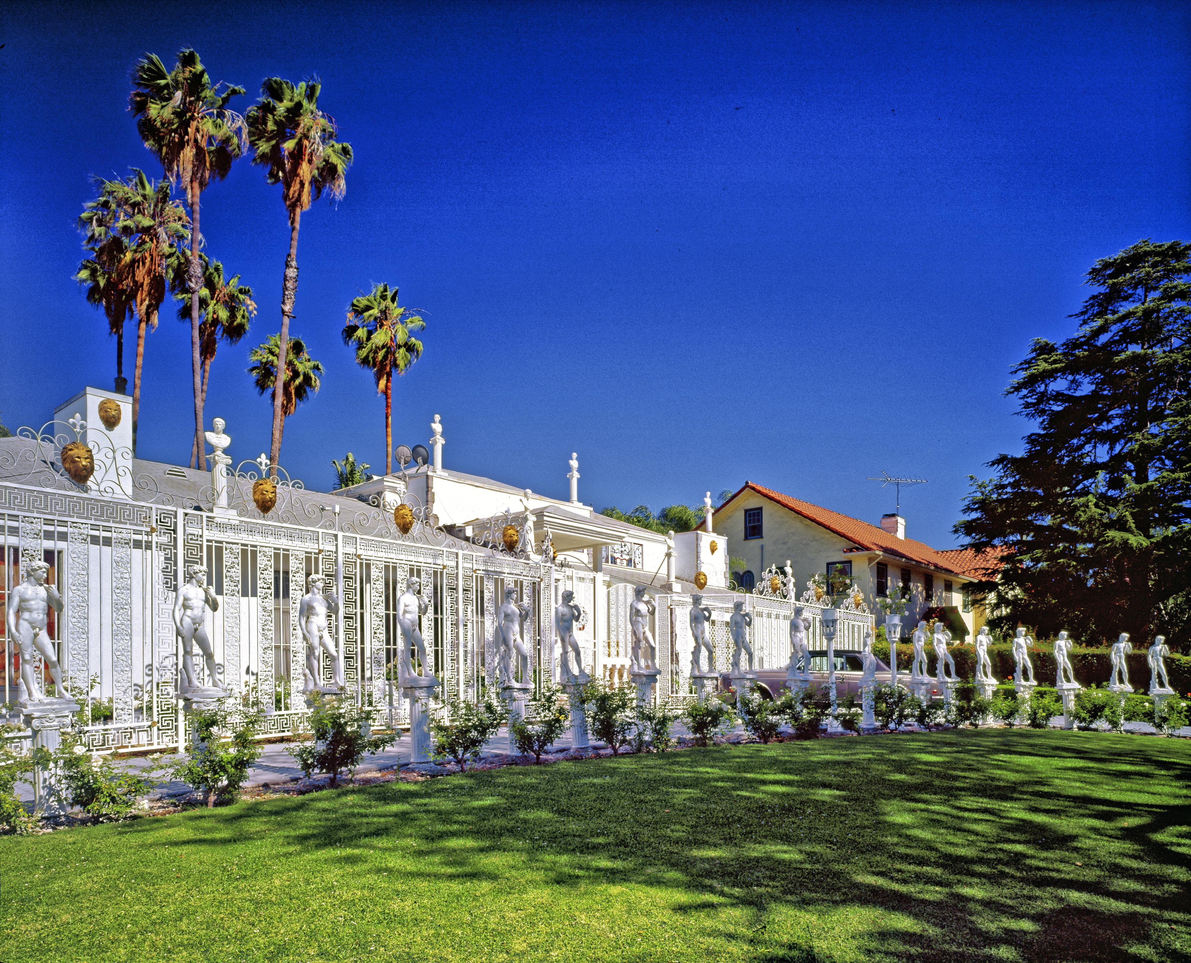 Da Vinci Villa, Los Angeles/ USA