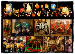 Basle Carnival