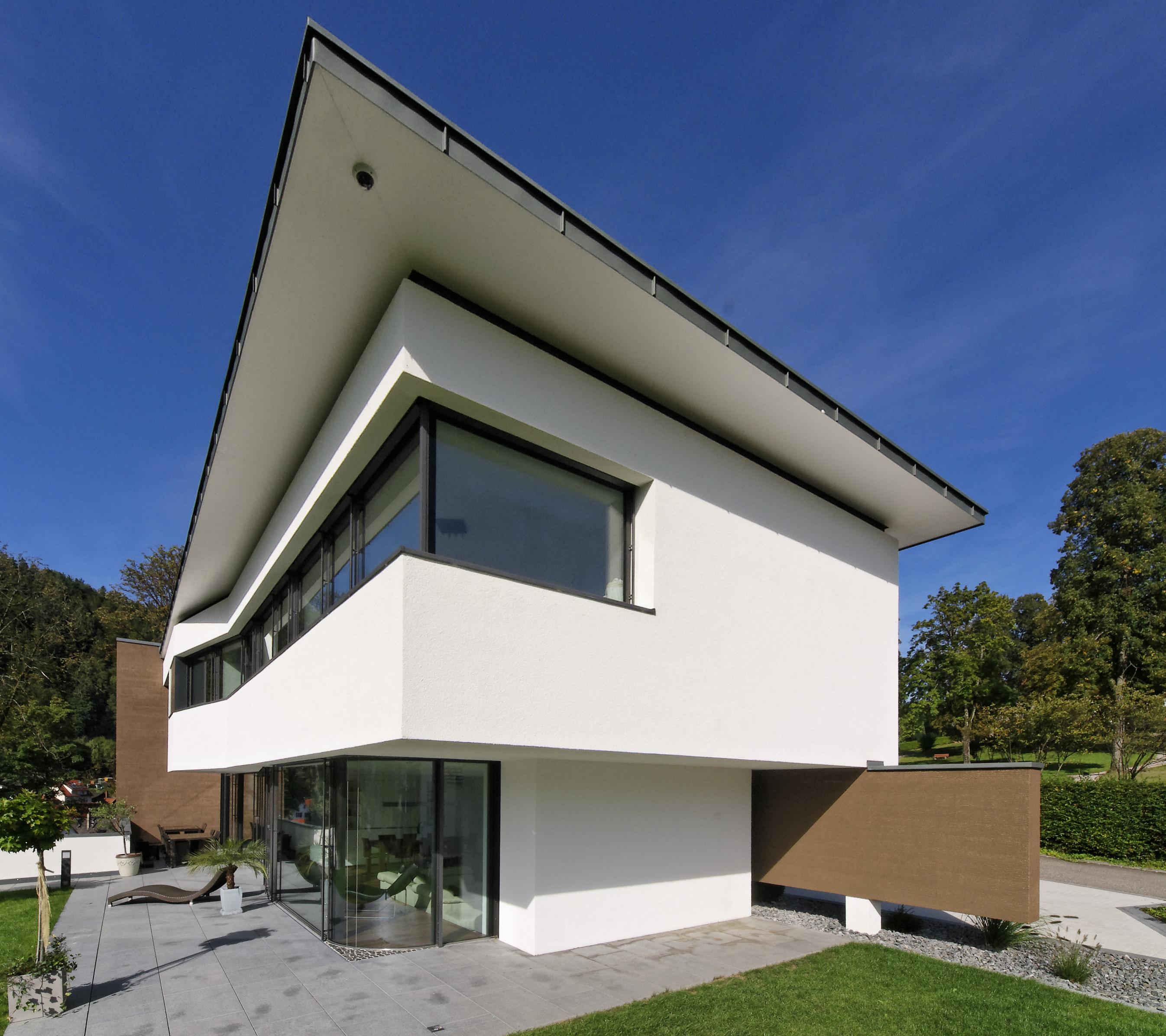 House E., Oppenau