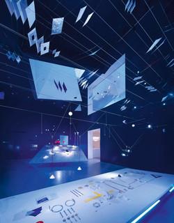 Ingo Maurer, Vitra Design Museum