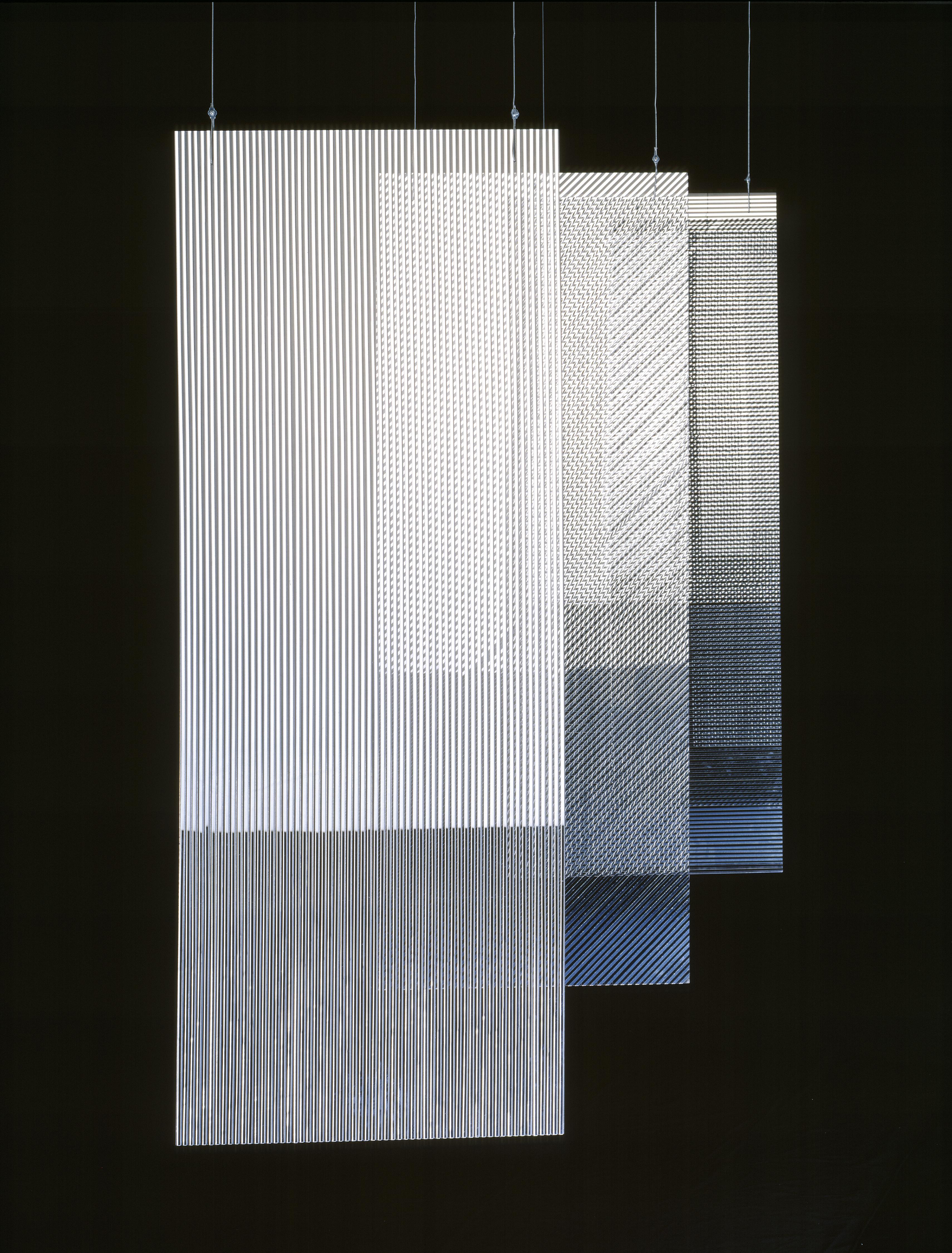 """""""Reflections"""" by Minka Strickstock"""