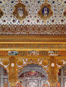 Meherangarh Fort, Jodhur/ India