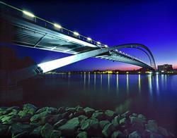 Dreiländerbrücke, Weil a. Rh.