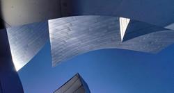 Disney Hall, Los Angeles/ USA cut3