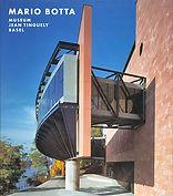 Mario Botta •Museum Jean Tinguely, Basel
