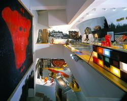 Gaetano Pesce, Vitra Design Museum