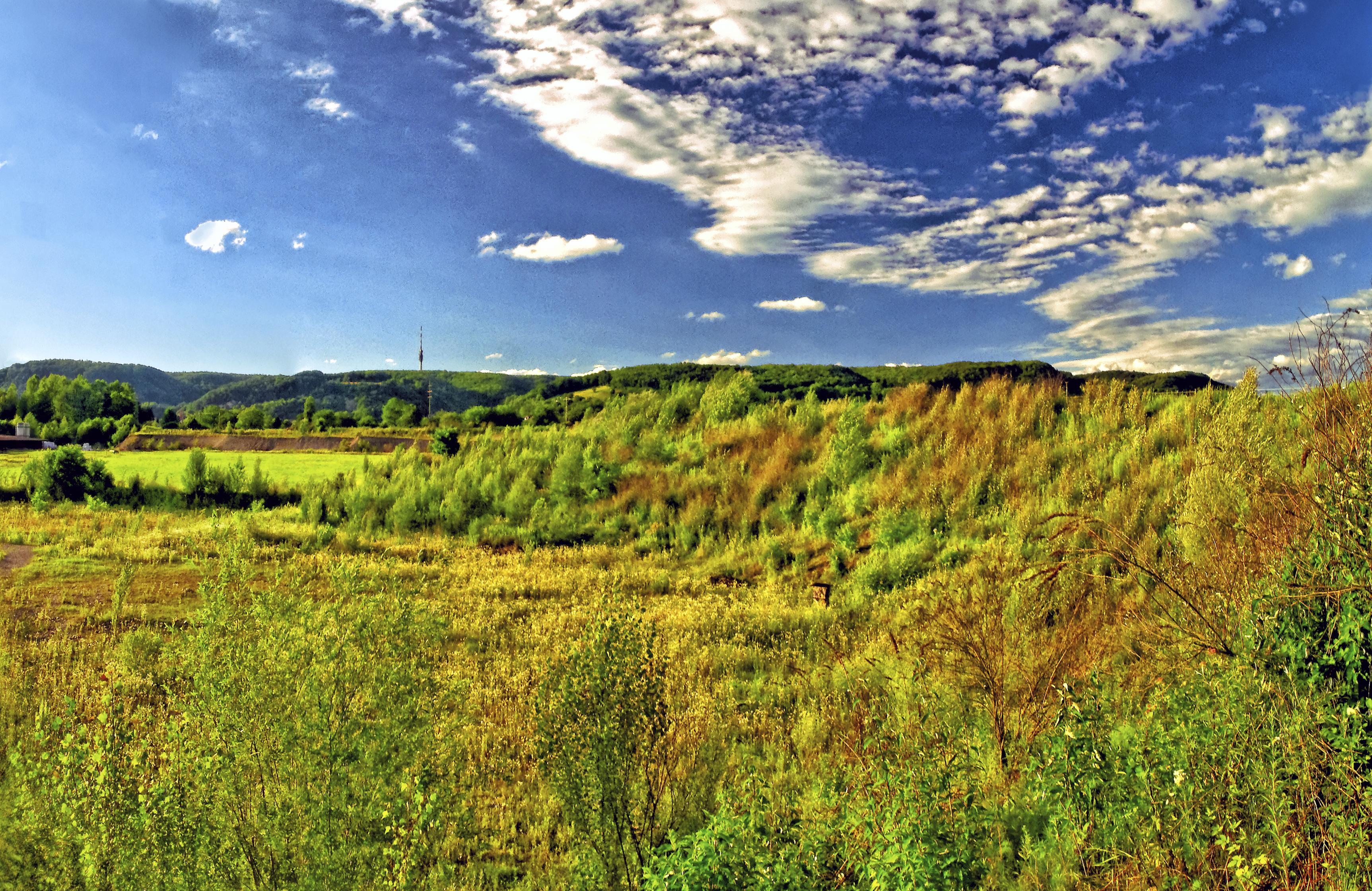 geotope, Grenzach-Wyhlen