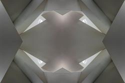 cupola illuminata