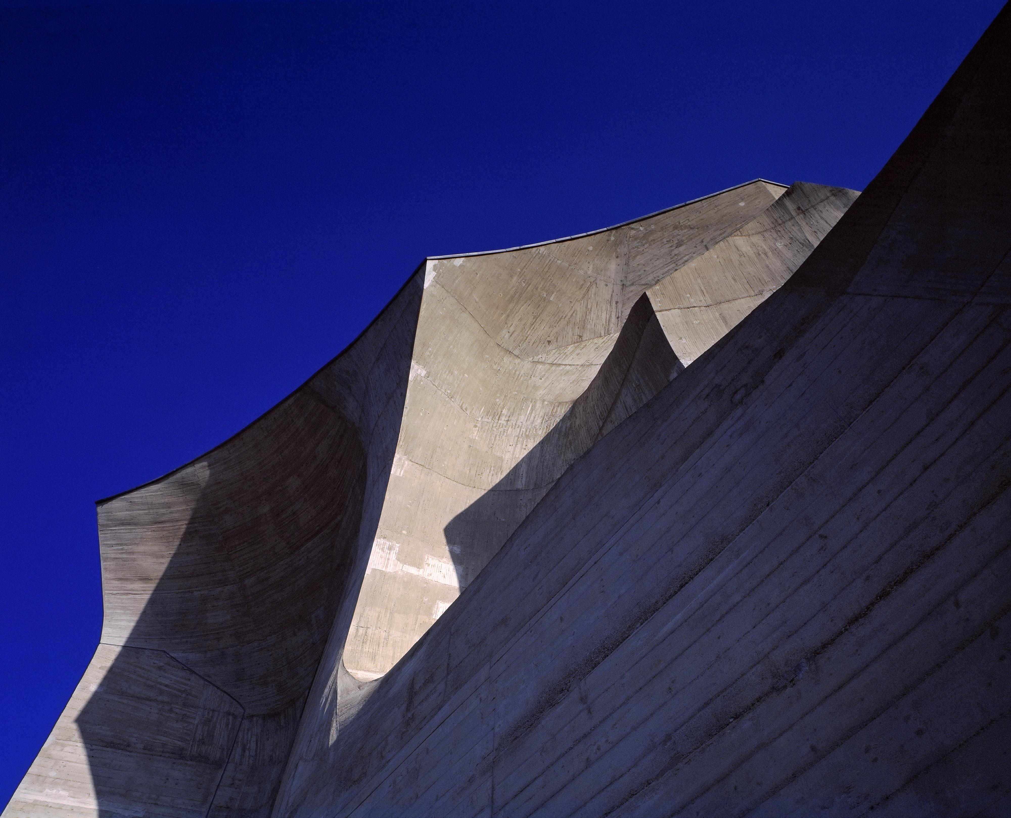 Goetheanum, Dornach/ CH