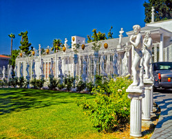 DVinci Villa; Los Angeles/ USA