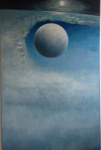 Moondive