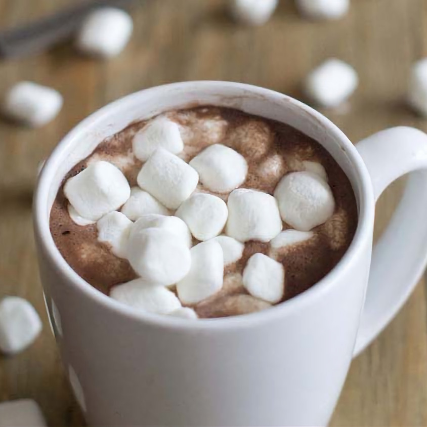 Hot Cocoa Social