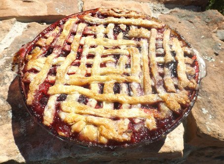 Pies, Pastries and Desert Desserts