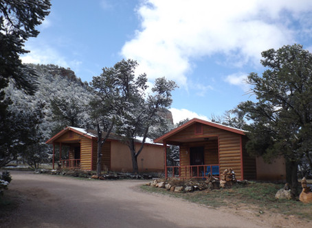 Cabin Rental in the Mountains