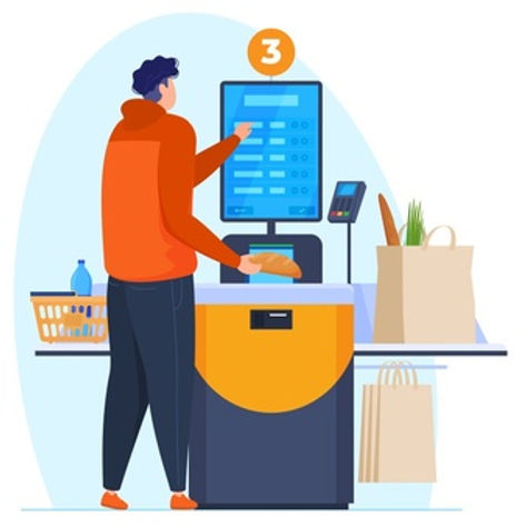 self-service-checkout-man-punches-goods-self-service-checkout-payment-by-card-supermarket-