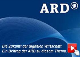 Dieses Video der ARD veranschaulicht die Zukunft der digitalen Wirtschaft
