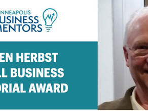 New Award Recognizes Emerging Entrepreneurs and Small Businesses