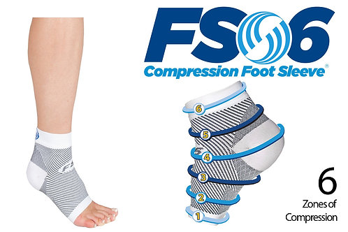 FS6 Compression Sleeves