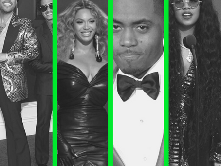 The 63rd Grammy Award Winners We Care About