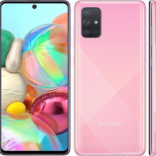 Samsung A 71
