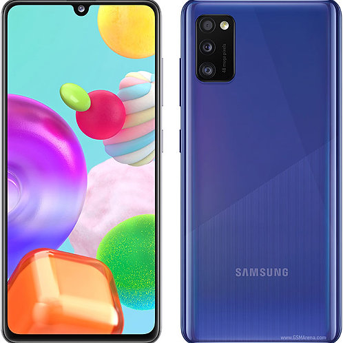 Samsung A 41