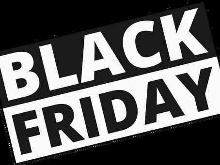 Black Friday – moraalitonta kulutusta?