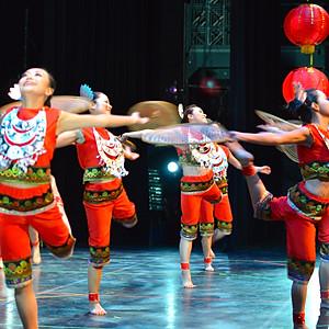 2015 KCCAA Chinese New Year