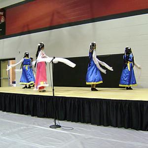 2008 Northland Festival