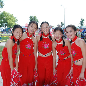 2009 Ethnic Festival