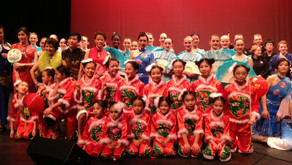 """""""The Best Chinese Dance Performance I've Ever Been To..."""""""