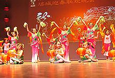2012 KCCAA Chinese New Year Gala