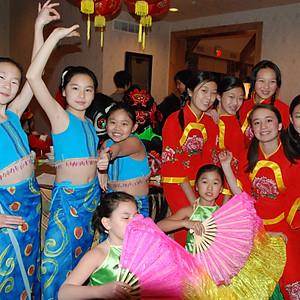2011 Malaysia Chinese New Year