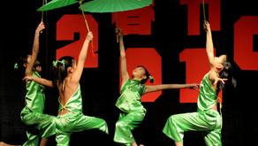 2010 Jasmine Chinese New Year Celebration