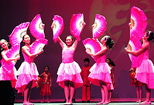 Review of 2011 Chinese New Year Celebration