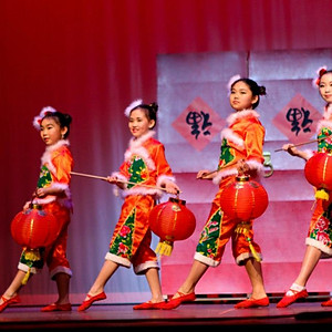 2013 KCCAA Chinese New Year