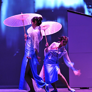 2012 KCCAA Chinese New Year