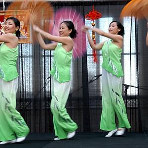 2008 Kendal King CNY